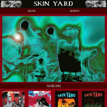 Skin-yard.com thumbnail