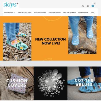 Skips.co.in thumbnail