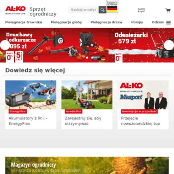 Sklepal-ko.pl thumbnail
