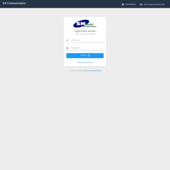 Skmulti.co.in thumbnail