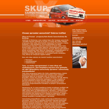 Skup-aut129.pl thumbnail