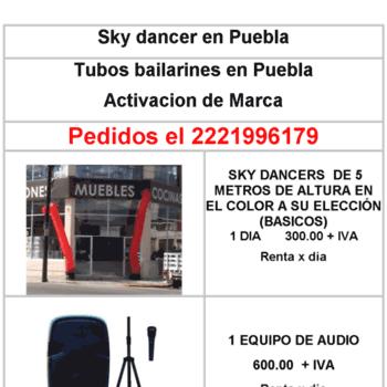 Skydancerspuebla.com thumbnail