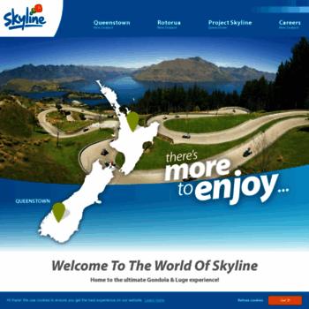 Skyline.co.nz thumbnail