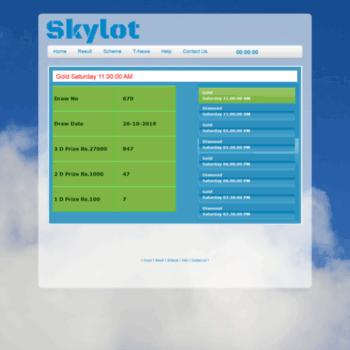 Skylot.org.in thumbnail