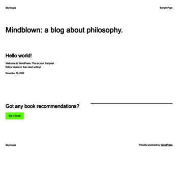 Skymovie.ga thumbnail