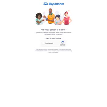 Skyscanner.com.sg thumbnail