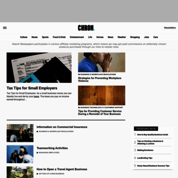 Smallbusiness.chron.com thumbnail