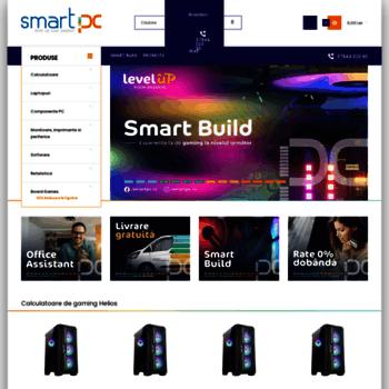 Smart-pc.ro thumbnail