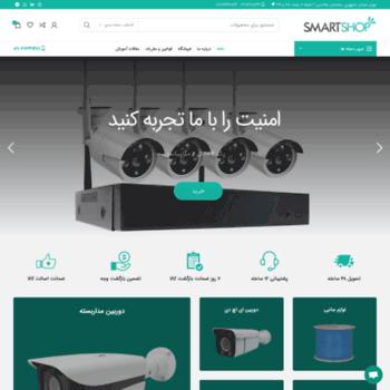Smart-shop.ir thumbnail