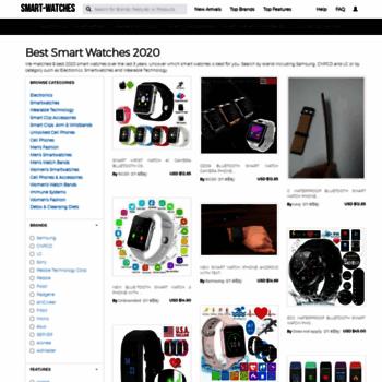 Smart-watches.biz thumbnail