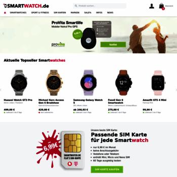 Smartwatch.de thumbnail