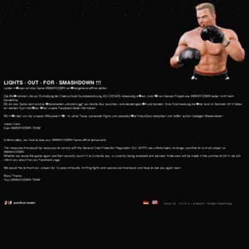 Smashdown.net thumbnail