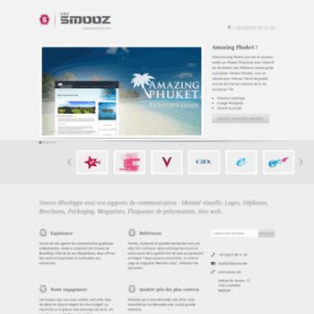 Smooz.net thumbnail