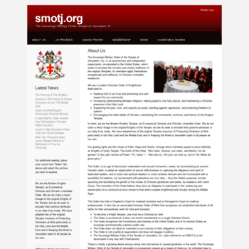Smotj.org thumbnail