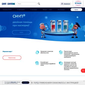 Snup.ru thumbnail
