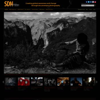 Socialdocumentary.net thumbnail