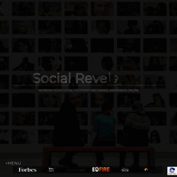 Socialrevelation.co thumbnail