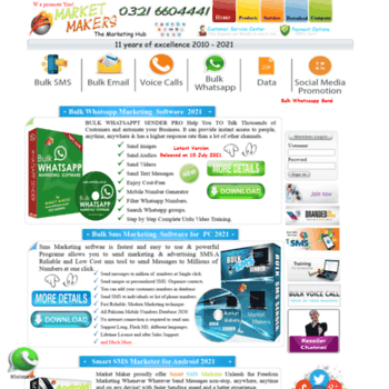 software net pk at WI  sms Marketing Software, Email Marketing