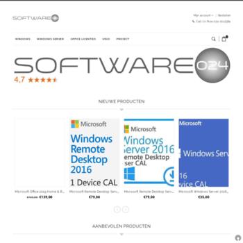 Software024.nl thumbnail