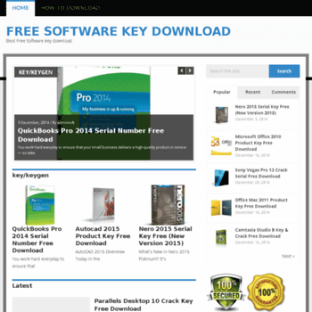 Quickbooks 2015 Free Download With Crack