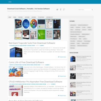 Softwarezspeed.blogspot.com thumbnail