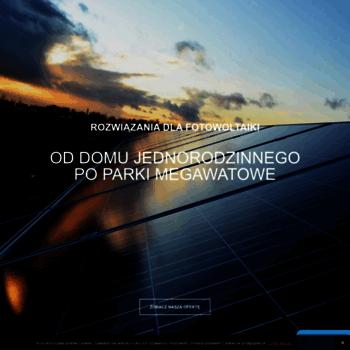 Solarinvestmentgroup.pl thumbnail