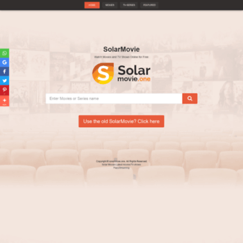 Solarmovie.one thumbnail