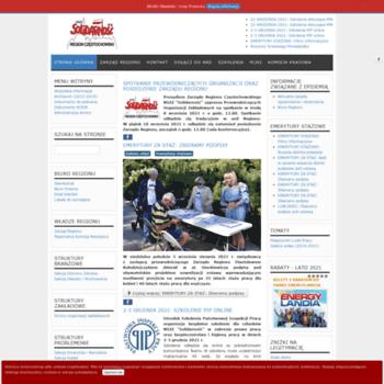 Solidarnoscczestochowa.pl thumbnail