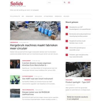 Solidsprocessing.nl thumbnail