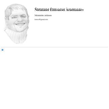 Веб сайт solodovnik.info
