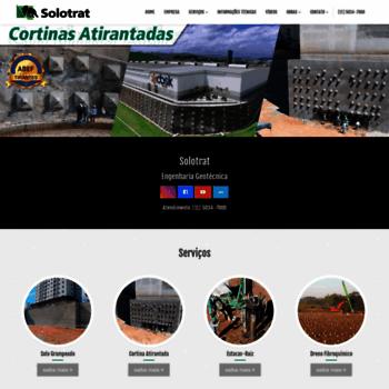 Solotrat.com.br thumbnail