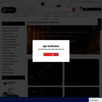 Solware.co.uk thumbnail