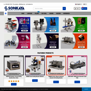 Sonkaya.com.tr thumbnail