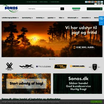 Sonos.dk thumbnail