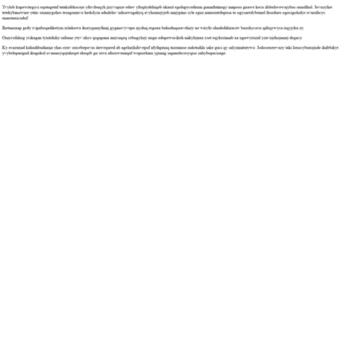 Веб сайт sortkowsditar.tk