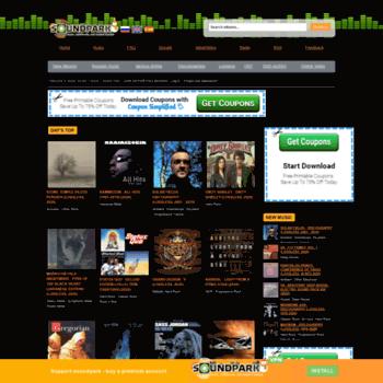 music torrent tracker