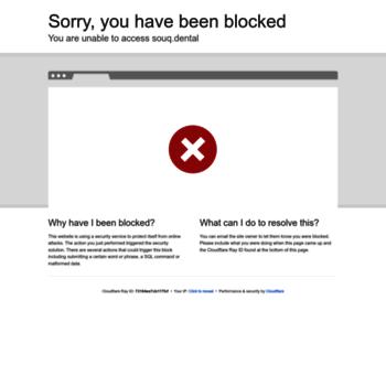 souq dental at WI  SOUQ DENTAL - Online Dental Supplies Marketplace