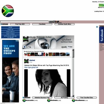 South-africa.qtelltrader.com thumbnail