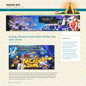 Soyooz Procom At Website Informer Visit Soyooz Pro