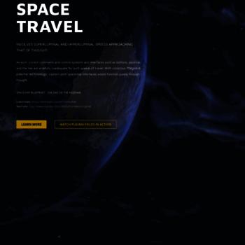 Spaceshipinstitute.org thumbnail