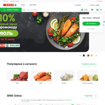 Spar-nn.ru thumbnail