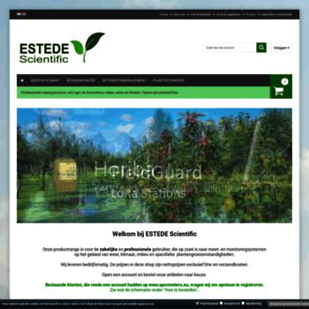 Specmeters.eu thumbnail