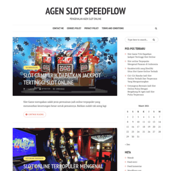 Speedflow.org thumbnail