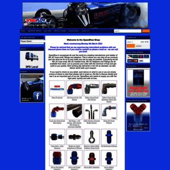 Speedflowshop.co.uk thumbnail