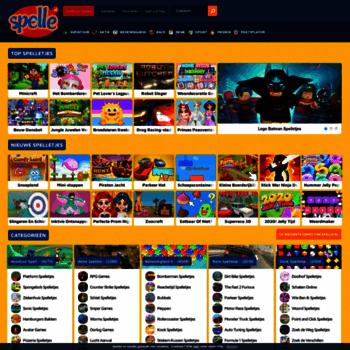 Spelle.nl thumbnail