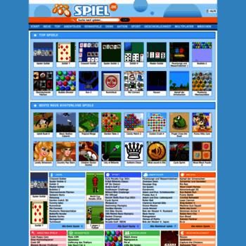 Kostenlos Spielen Net