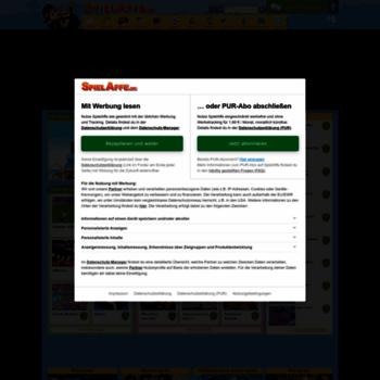 Spielaffe Online Kostenlos