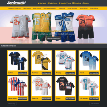 Sporforma.net thumbnail