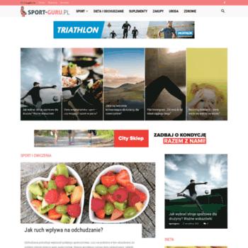 Sport-guru.pl thumbnail