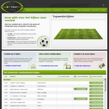 Sport-kijken.nl thumbnail